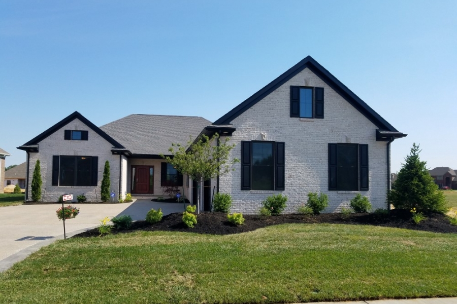 Custom Home Builders In Evansville Indiana Home Review